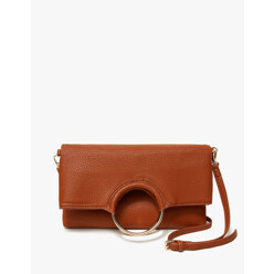 Kai Shoulder Bag In Tan