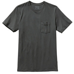 [8%할인쿠폰]파타고니아 P-6 Logo Cotton Pocket T-Shirt - Mens