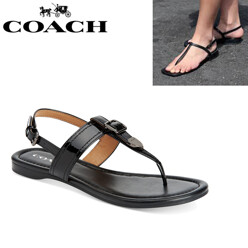 Cassidy Buckle Sandals