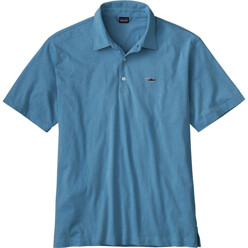 [8%할인쿠폰]파타고니아 Trout Fitz Roy Polo Shirt - Mens