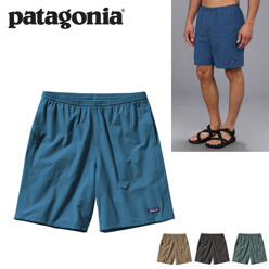 [8%할인쿠폰]파타고니아Baggies Stretch Short 9 In Mens