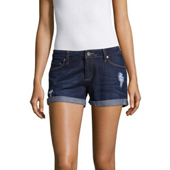 Melina Jimmy Jimmy Cotton Shorts