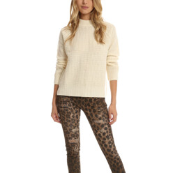 Hensley Pullover Sweater