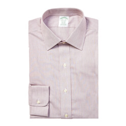 Milano Fit Fit Non-Iron Dress Shirt