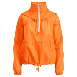 Water-Resistant Pullover