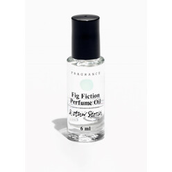 Fig Fiction Roll On Perfume