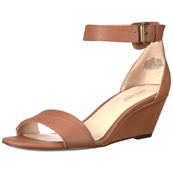 Prettysis Synthetic Wedge Sandal