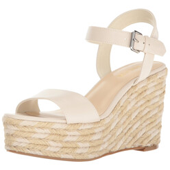 Doitright Synthetic Wedge Sandal