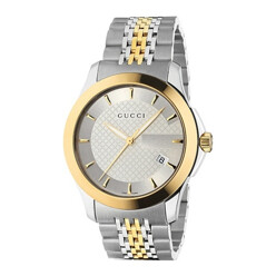 G-Timeless Collection Watch/Stainless Steel, Gold