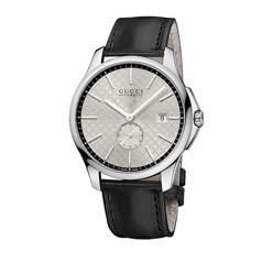 Mens G-Timeless Watch With Diamante Dial