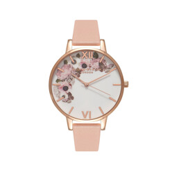 Signature Floral Watch By Olivia Burton