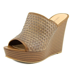 Islaol Wedge Sandal - Final Sale