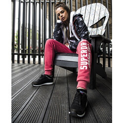 Jamie Relaxed Joggers
