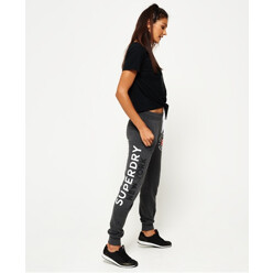 Terry Towelling Joggers