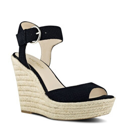 Jerrika Wedge Sandals