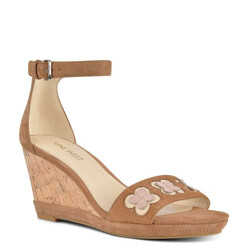Julian Wedge Sandals
