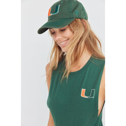 Miami Crew Baseball Hat