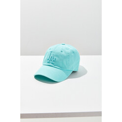 Tonal Mint La Baseball Hat