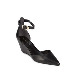 Emery Point Toe Pumps