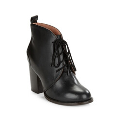 Tower Leather Ankle Boots
