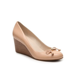 Elsie Wedge Pump