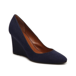 Zana Wedge Pump