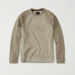 Sport Sweater Fleece Crew