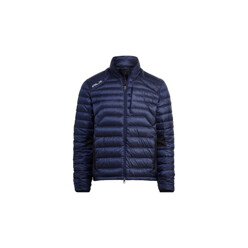 Packable Ripstop Down Jacket