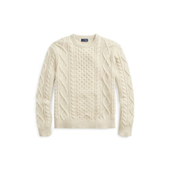 The Iconic Fisherman Sweater