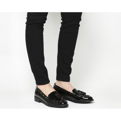 Finnigan Studded Loafers