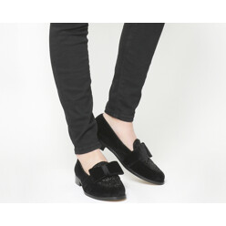 Fetching Bow Loafers