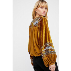 Hearts Aflame Top