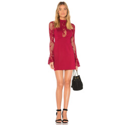 Now Or Never Mini Dress