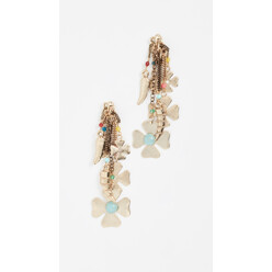 Malocchio Earrings
