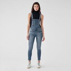 Florence Overall Mid Rise...