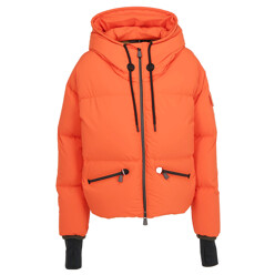 Moncler Airy Down Jacket