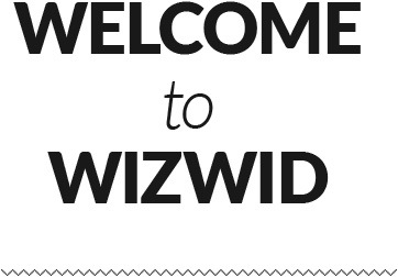 welcome to wizwid